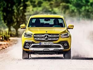 Classe X Mercedes : mercedes benz classe x brilhando na lama quatro rodas ~ Mglfilm.com Idées de Décoration
