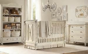 Baby room design ideas for Classic and beautiful modern baby furniture set