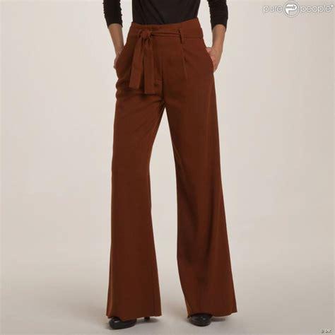 Pantalon Large Les 3 Suisses, 49,99 Euros