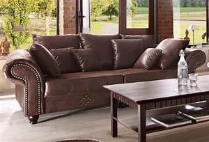 Big Sofa Microfaser : home affaire big sofa king george online kaufen otto ~ Indierocktalk.com Haus und Dekorationen