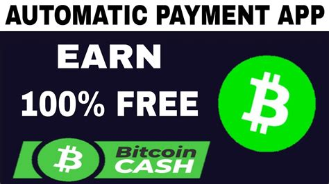 It also notes that transfers could take several hours to be confirmed on the. How To Earn Free Bitcoin Cash || Best Android Earning App ...