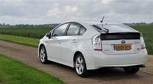 Toyota Prius  2009  Hybrid Review