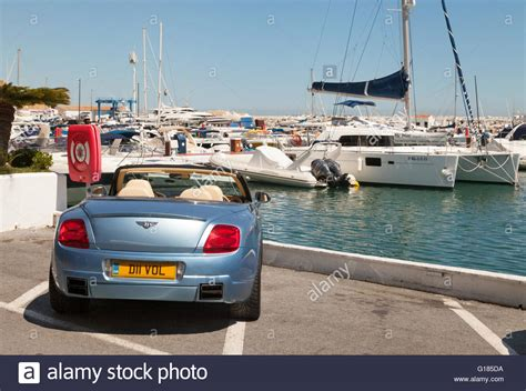 Buy A Boat Marbella by Expensive Cars And Boats Banus Harbour Marina