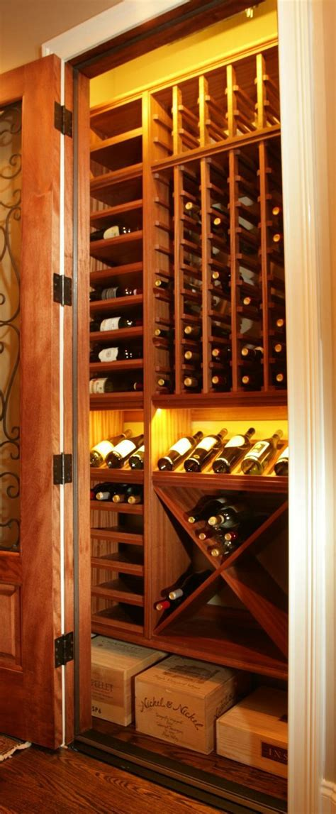 custom wine racks gallery by carolina closets closet to