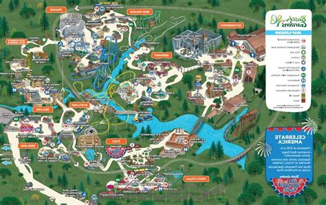 busch gardens williamsburg map busch gardens williamsburg photos