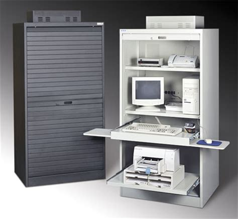 bureau fermé pour ordinateur armoire d ordinateur table de lit