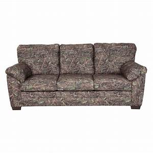 Camo Sleeper Sofa