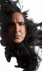 Happy Birthday Severus Snape   Harry Potter Amino