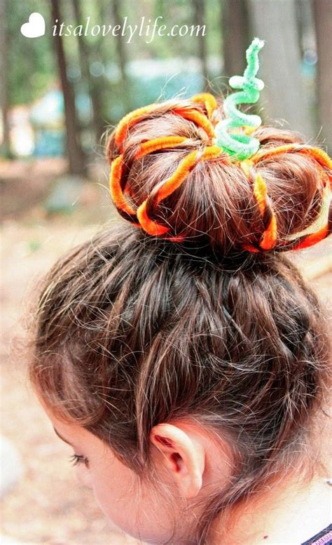 1000+ Ideas About Halloween Hair On Pinterest Halloween