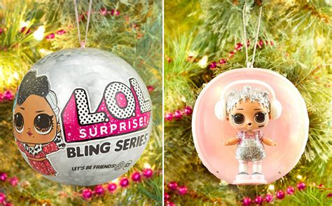 lol surprise bling series   surprises