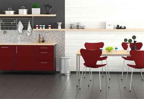 carrelage sol pour cuisine carrelage au sol d 39 une cuisine tous les conseils pour le choisir