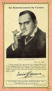 Pin by Met Oper... Enrico Caruso Quotes