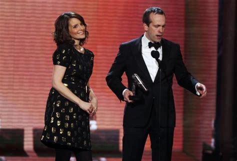 tina fey on writing tina fey producing cbs comedy pilot about oddball