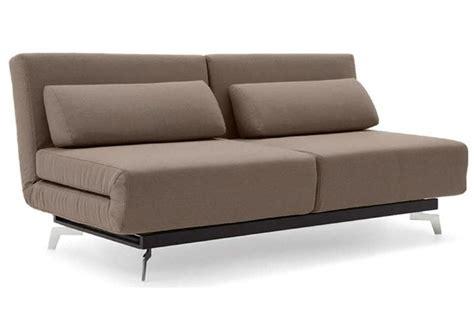 box springs brown contemporary convertible sofa bed apollo bark
