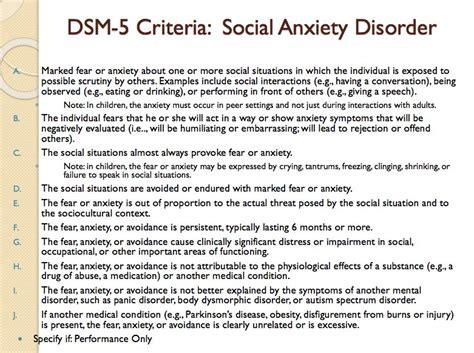 anxiety disorders bmp flashcards memorang