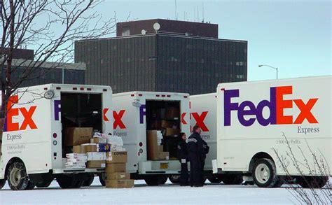 Fedex Auto Transport by Fedex Wolna Encyklopedia