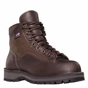 Danner Kevlar Light Ii Danner 33020 Light Ii Dark Brown Hiking Boot