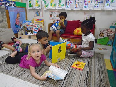 toddler daycare lake worth toddler care kidstown 468 | Toddlers reading 59d6a43784d05