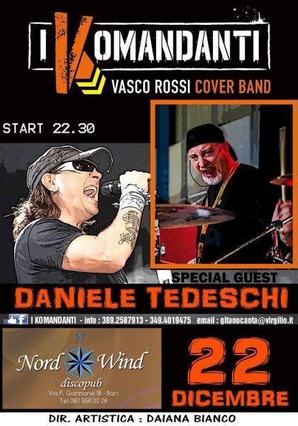 Il Batterista Di Vasco by Daniele Tedeschi Batterista Di Vasco E I