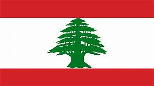 Lebanon Flag - Wallpaper, High Definition, High Quality ...