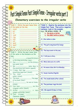44 Free Esl Answer Key Worksheets
