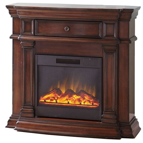 lowes electric fireplace ideas  pinterest