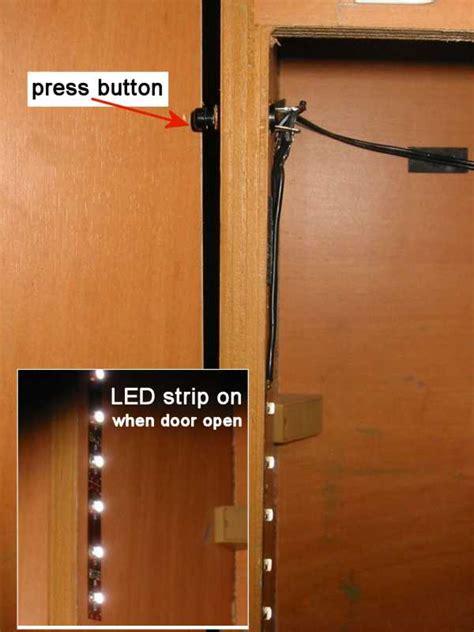 cabinet door light switch cabinet door switches lighting cabinet door light switch