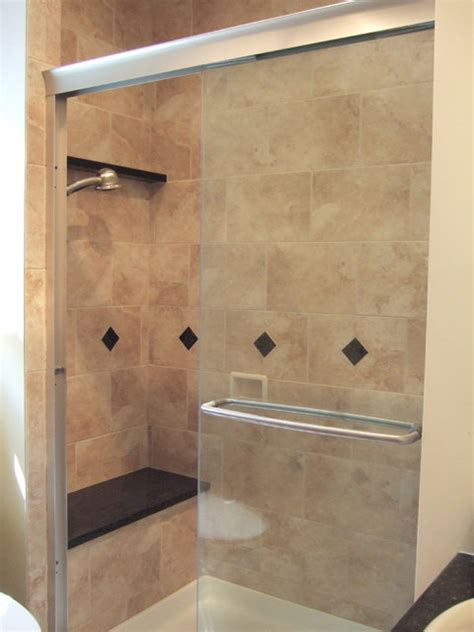small traditional bathroom ideas small bathroom ideas traditional bathroom dc metro by shower niches and shelves