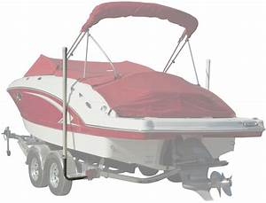 Ce Smith Post-style Guide-ons For Boat Trailers