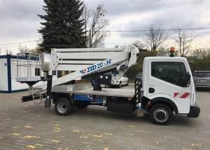 Renault Maxity Occasion : vente des camions nacelles renault maxity de la pologne acheter camion nacelle gr12504 ~ Gottalentnigeria.com Avis de Voitures