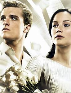 The Hunger Games images Peeta & Katniss-Catching Fire HD ...