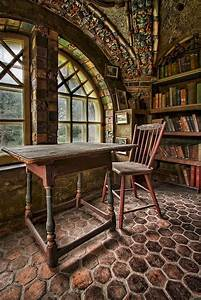 40, Super, Ideas, For, Your, Home, Library, With, Rustic, Design