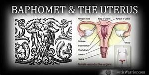 Baphomet and the Uterus | GnosticWarrior.com
