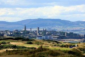 Record qualifying field for Seniors Open at St Andrews ...