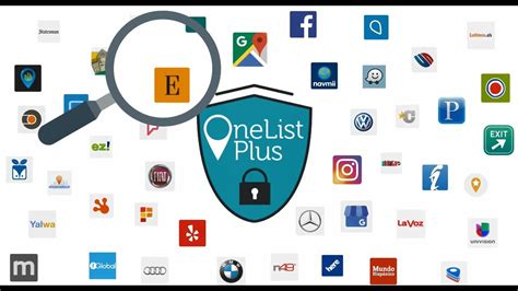 Onelist Plus Directory Listing Service Youtube