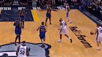 Curry Steph Flop Carter Vince Try Tuesday