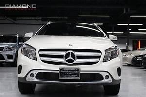 Mercedes Gla 250 : 2016 mercedes benz gla gla 250 4matic stock 188570 for ~ Melissatoandfro.com Idées de Décoration