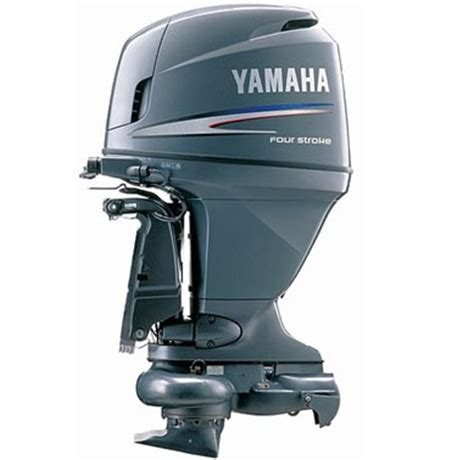 Outboard Motors For Sale Cbell River by New Yamaha 60 Hp F60jb Outboard Motor Four Stroke Jet
