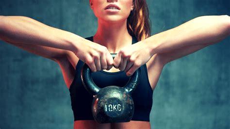 kettlebell exercices guide meilleurs maigrir oefeningen avec dangers entrainement programme