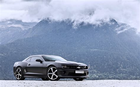 Chevrolet Camaro Ss Wallpapers Hd Download