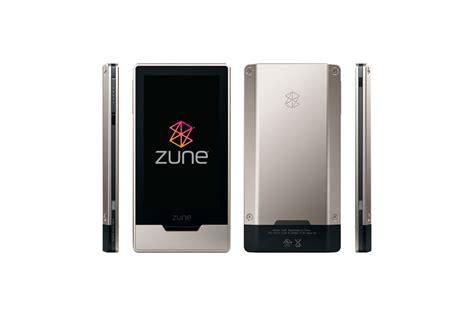 Amazon.com: Zune HD 32 GB Video MP3 Player (Platinum ...