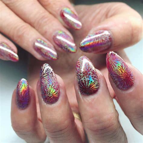 new nail designs new year s nail 2017 popsugar uk