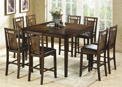 what is table height dining room table height 5 piece counter height dining