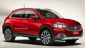 Fiat Suv 2018 : 2019 fiat c suv review changes price release interior specs photos ~ Medecine-chirurgie-esthetiques.com Avis de Voitures