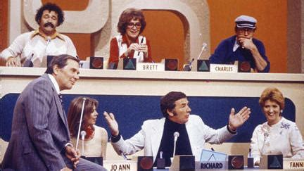 Why Every '70s Game Show Must Bow Down To 'match Game'  Monkey See Npr