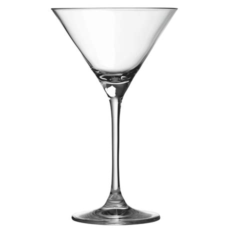 Verdot Martini Glass 21cl  Lead Free Crystal  Urban Bar