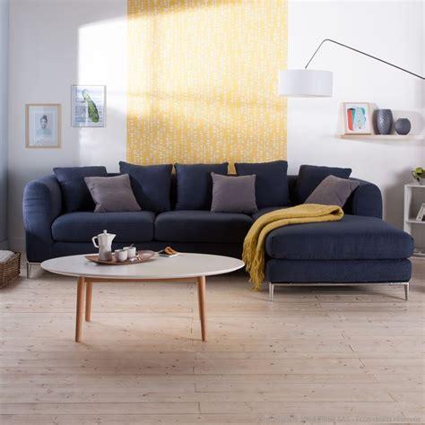 coussin canapé d angle plus on est de fous canapé d 39 angle tissu texturé 4