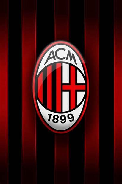 Milan Sfondi Calcio Sfondo Iphone Android Cellulare