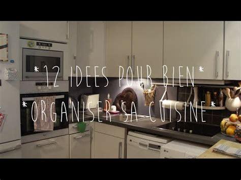 organiser sa cuisine 12 idées pour bien organiser sa cuisine