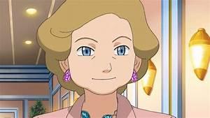 Mrs. Ripple - Bulbapedia, the community-driven Pokémon ...